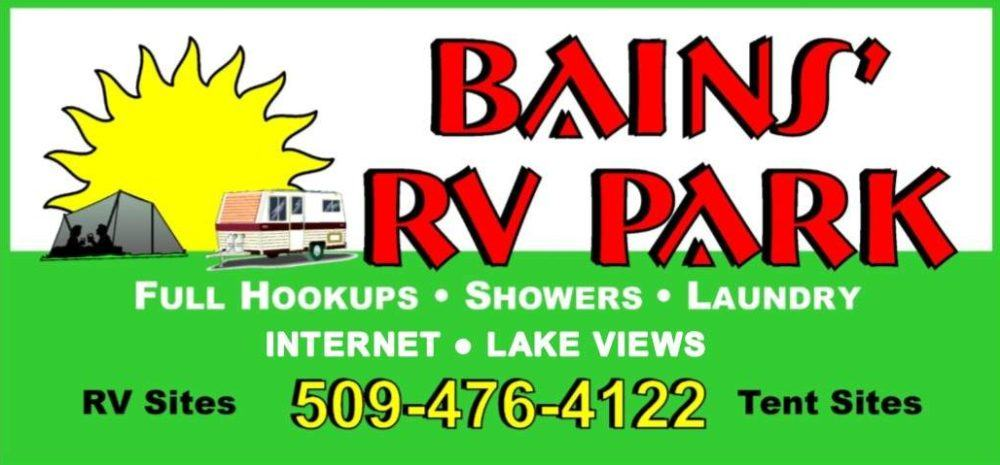 Welcome to Bain's RV Park